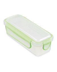 Crofton Snack & Dip Container - Green