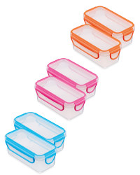 Crofton Snack Container 2-Pack