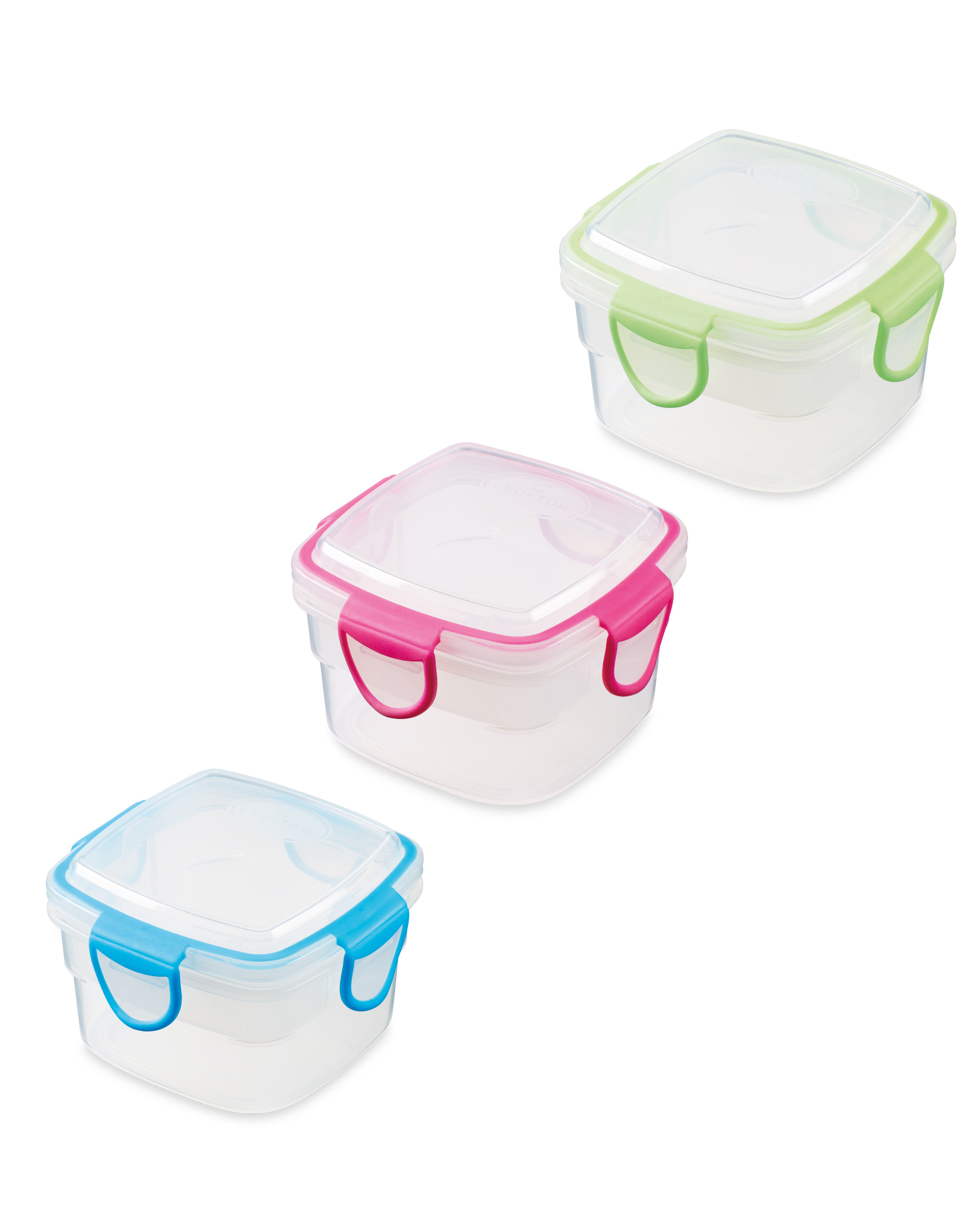 Crofton Snack Container
