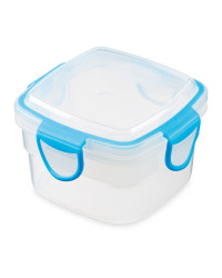 Crofton Snack Container - Blue