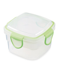 Crofton Snack Container - Green