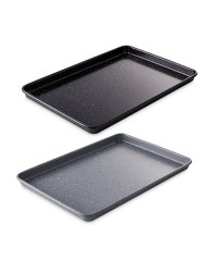 Crofton Speckled Cookie Sheet