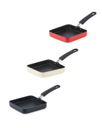 Crofton Square One Egg Frying Pan