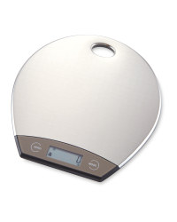Crofton Stainless Steel Flat Scale