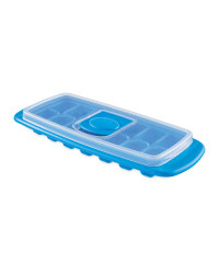 Crofton Standard Ice Cube Tray - Dark Blue