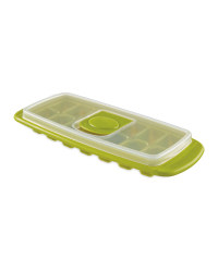 Crofton Standard Ice Cube Tray - Green