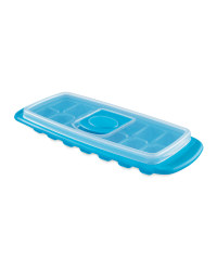Crofton Standard Ice Cube Tray - Light Blue