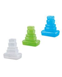 Crofton Storage Containers 5-Piece