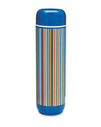 Crofton Stripes Thermo Flask