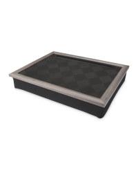 Crofton Tablet Lap Tray - Black