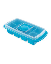 Crofton XL Ice Cube Tray - Light Blue
