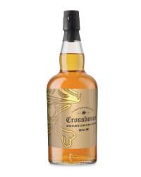 Crossbones Golden Rum