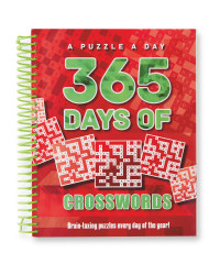 Crosswords Puzzle A Day