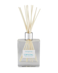 Crystal Extra Large Reed Diffuser