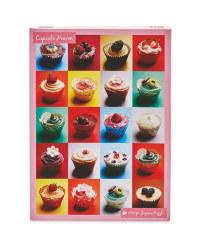Cupcake Heaven Jigsaw Puzzle