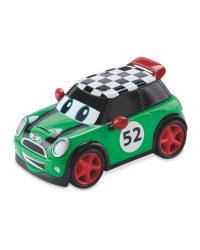 Curbz Go Mini Stunt Racers