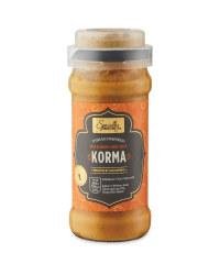 Curry Sauce - Korma
