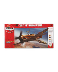 Curtiss Tomahawk Airfix Starter Set
