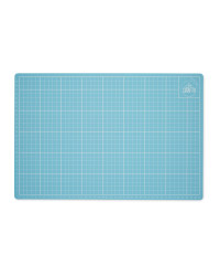 So Crafty A3 Cutting Mat - Blue