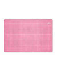 So Crafty A3 Cutting Mat - Pink