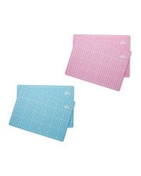 So Crafty Cutting Mats Twin Pack