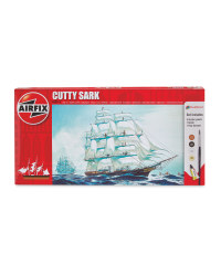 Cutty Sark Ship Model Starter Set