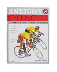Cycling Fitness Book