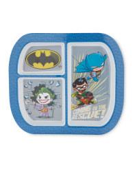 DC Batman Plate