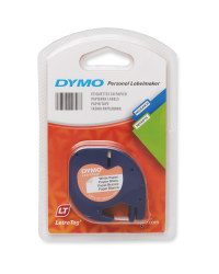 DYMO White Paper Labels
