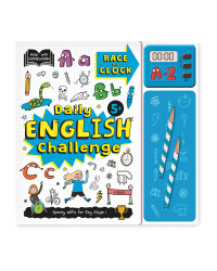 Daily English 5+ Challenge Pack
