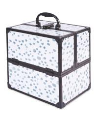 Dalmatian Avenue Vanity Case Smooth