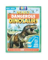 Dinosaurs Lightspeed Science Kit