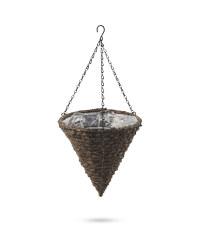 Dark Hanging Cone