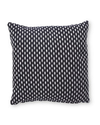 Kirkton House Dash Cushion - Black