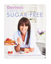 Davina McCall 5 Weeks to Sugar-Free