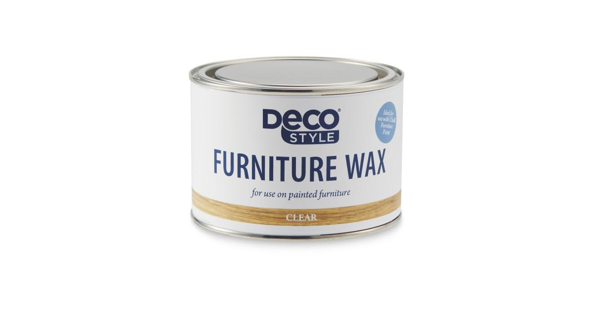 Deco Style Furniture Wax Aldi Uk