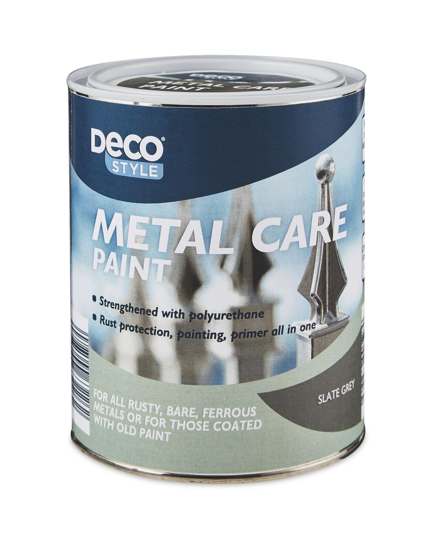Deco Style Metal Care Paint 1 Litre