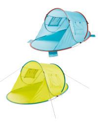 Crane Deep Pop-Up Sun Shelter