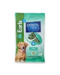 Dental Sticks