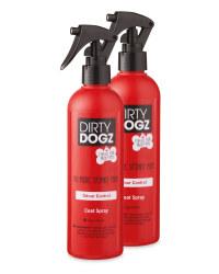 Deodorising Spray 2 Pack