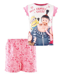 Despicable Me 3™ Family Pyjamas