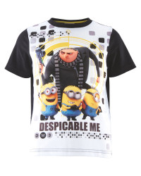 Despicable Me 3™ Gru T-Shirt