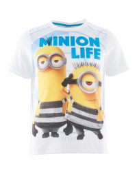 Despicable Me 3™ Minion Life T-Shirt