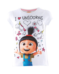 Despicable Me 3™ Unicorns T-Shirt