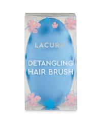 Lacura Detangling Hair Brush - Blue
