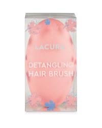 Lacura Detangling Hair Brush - Pink