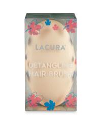 Lacura Detangling Hair Brush - White