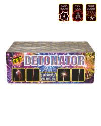 Detonator Fireworks