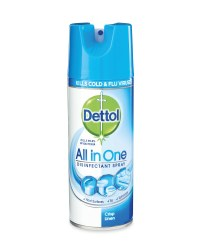 Dettol Linen Disinfectant Spray