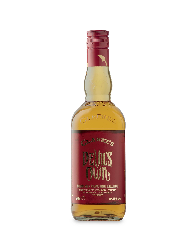 many styles good looking get cheap Devil's Own Cinnamon Liqueur